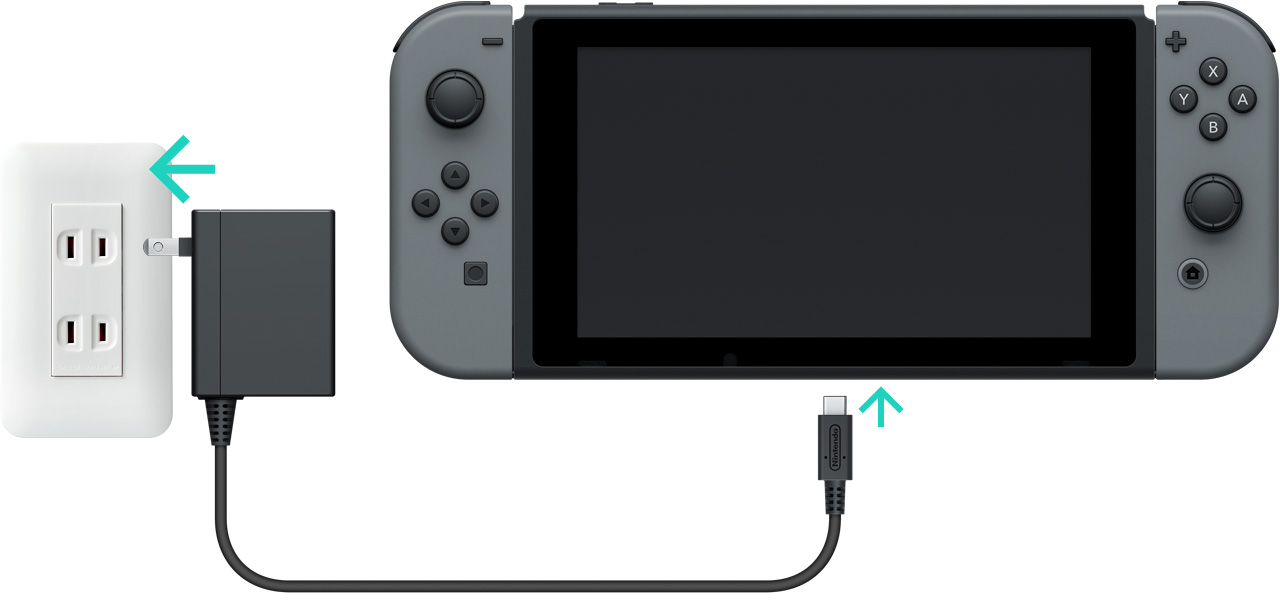 can nintendo switch download games in sleep mode