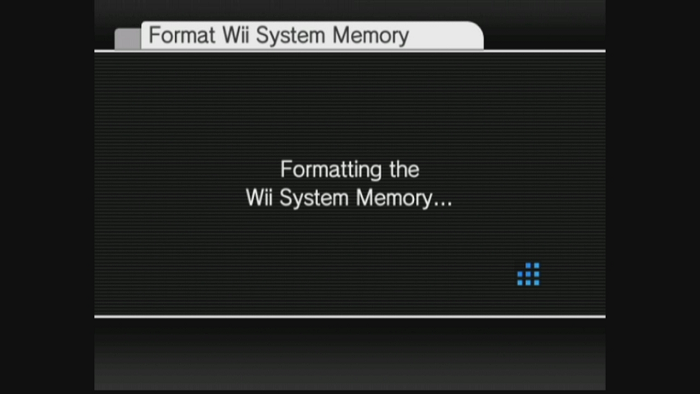 U Format How To Transfer Content Between Two Wii Consoles Nintendo Support