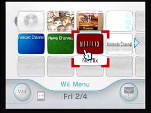 how does netflix hookup to wii So i have the ns-r5101hd receiver and am beating my head against the wall trying to hook up our wii netflix so it would be hooking up a wii.