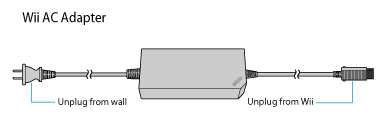 how to reset a wii ac adapter nintendo support how to reset a wii ac adapter
