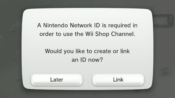 how to delete nintendo network id
