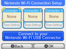 how to manually connect to wifi