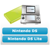 Nintendo DS and Nintendo DS Lite