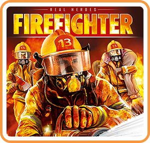 Real Heroes: Firefighter Switch NSP XCI
